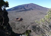 Pas de Bellecombe - Piton de la Fournaise - Réunion - foto: Vincent Kösters