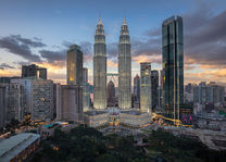 Petronas Twin Towers - Kuala Lumpur - Maleisië - foto: flickr