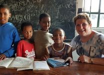 Rhotia Valley - kindertehuis - Ngorongoro Highlands - Tanzania
