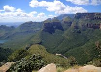 Rondavels - Panorama Route - Zuid-Afrika - foto: pixabay