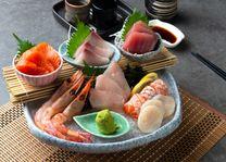 Sashimi - Culinair - Japan - foto: Canva