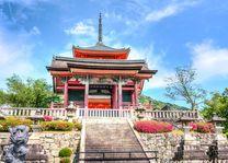 Senso-ji Tempel, Tokyo, Japan - foto: pixabay