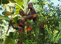 Severin Sea Lodge - kinderen - Mombasa - Kenia - foto: Severin Sea Lodge