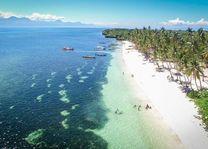 wit strand Siquijor - Filipijnen - Intas - CTTO - foto: Intas