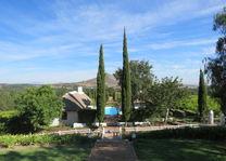 Marianne Wine Estate in Stellenbosch - Zuid-Afrika