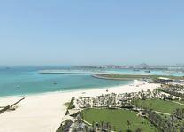 Strand Jumeirah Beach - Royal Meridien - Dubai - foto: Le Royal Meridien