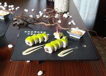 Sushi - Culinair - Japan - foto: pixabay
