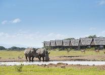 Sweetwaters Serena Camp - Morani Wing - Kenia - foto: Serena Hotels & Resorts