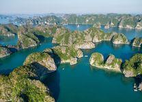 Vietnam - Lan Ha Bay - foto: Indochine Cruise