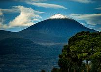 Volcanoes National Park - landschap - Rwanda - foto: Visit Rwanda