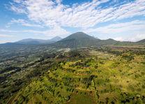 Volcanoes National Park - Rwanda - foto: Bisate Lodge