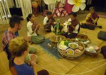 Wang Nam Mok homestay in Nong Khai, Thailand - foto: Floor Ebbers