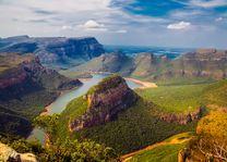 Zuid-Afrika - panoramaroute