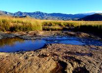 Drakenberg - Drakensbergen - Zuid-Afrika
