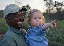 Ise op safari met de safari ranger (2) - Zuid-Afrika - Algemeen - foto: Loes