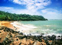 baai Unawatuna - Sri Lanka - foto: flickr