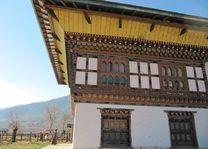 homestay in Bhutan (1) - homestay - Bhutan - foto: Mieke Arendsen