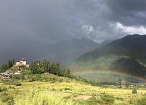 Drukgyal Dzong - Drukgyal Dzong - Bhutan - foto: Pema Dendup