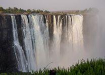 Victoria Falls Botswana - Victoria Falls - Botswana - foto: agent