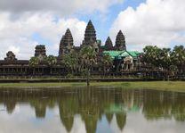 Angkor Wat - Siem Reap - Cambodja