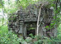 Beng Mealea tempel - Preah Khan Kompong Svay - Cambodja