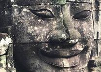 Bayon tempel - Siem Reap - Cambodja