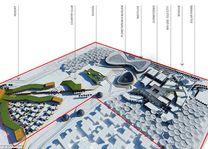 Dubai - Indigo Hotel met zonnepanelen en school - duurzaam