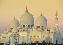 moskee in Abu Dhabi - Abu Dhabi - Dubai