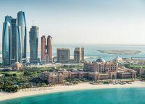 skyline Abu Dhabi - Abu Dhabi - Dubai
