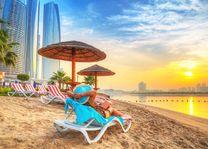 strand Abu Dhabi - Abu Dhabi