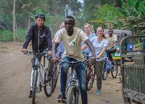 fietstocht - Karatu - Lake Manyara National Park - Tanzania
