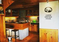 Filipijnen - Sagada - Coffee Heritage House