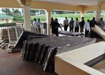 foundation lokale agent - ziekenhuisbezoek - Tanzania