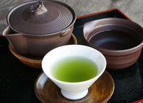 groene thee - Kyushu - Japan - foto: JNTO