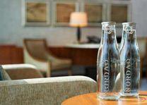 Hong Kong - Mandarin Oriental - water flessen - duurzaam