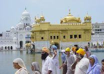 Gouden Tempel - Amritsar - India