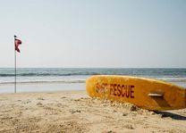 strand van Goa - Goa - India - foto: archief