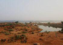 platteland - Jaipur - India - foto: Mieke Arendsen