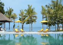 zwembad - Bali Khama - Tanjung Benoa - Indonesië