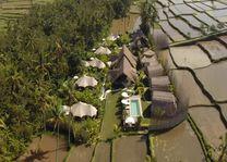 Sandat Glamping in het geheel - Sandat Glamping - Indonesië