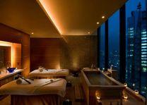 spa - Conrad Tokyo - Tokyo - Japan