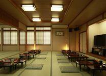 gezamenlijke ruimte bij Ryokan Murayama - Ryokan Murayama - Japan