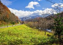 japan-shiretoko-national-park-hokkaido - shiretoko - Japan