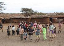 satao elerai village - Amboseli - Kenia - foto: Martijn Visscher