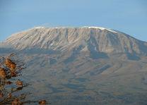 kilimanjaro - Amboseli - Kenia - foto: Martijn Visscher