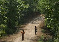 Laos - Luang Prabang - mountainbiking