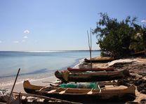 Boten Ifaty - Ifaty - Madagaskar - foto: Martijn Visscher