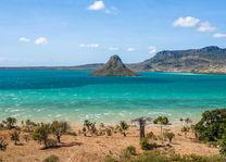 Antsiranana bay strand - Antsiranana Bay - Madagaskar - foto: archief