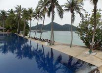 zwembad Pangkor Laut Resort - Pangkor Laut Resort - Maleisië