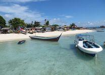 Mabul Island - Mabul Island - Maleisië
